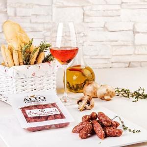 Мини-салями с трюфелем (упаковка 150 гр.)